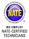 North American Technician Excellence Certified Technicians